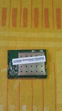 Scheda WIFI PCIe 4104A AR5BMB5 WIRELESS ACER ASPIRE 9302 WSMI