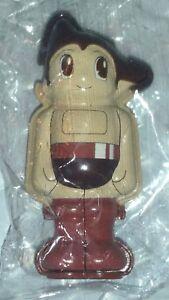 Astro Boy Tetsuwan Atom ASTRO BOY SEPIA COLOR MEIJI TIN ~ Cosmic Artifacts