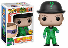 FUNKO POP! DC HEROES  Batman Classic TV 1966 THE RIDDLER CHASE  (PREORDER)