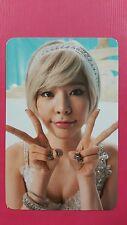 SNSD SUNNY Official PHOTOCARD 5th LION HEART #1 Girl's Generation Photo Card 써니