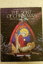 The Spirit of Christmas Bk 4 (Hardcover)