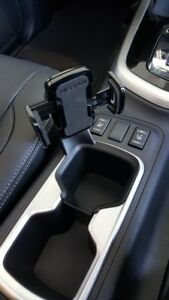 GENUINE NISSAN NAVARA NP300  D23 MOBILE PHONE HOLDER