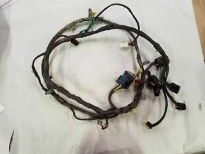 Rear Heater Housing Wire Harness | Fits 00 01 02 03 04 05 Ford Excursion