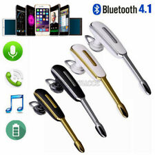 Wireless Bluetooth 4.1 Stereo Handsfree Earphone Headset For iPhone 11 Pro Max X