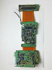 CANON EOS 1Ds PARTS CG2-0872 PCB ASS'Y, MAIN #1904