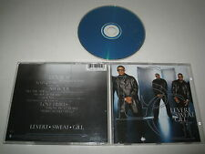 LSG/LEVERT SWEET GILL(EASWEST/7559-62125-2)CD ALBUM