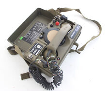 NATO Field Telephone Siemens SFT 800-A TESTED