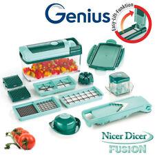 Genius - Nicer Dicer Fusion Set 13tlg
