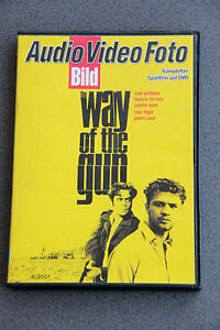 AVF Bild 08/07: The Way Of The Gun (Actionthriller mit Ryan Phillippe)
