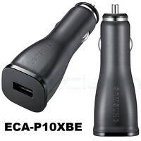 Caricabatterie auto SAMSUNG ECA-P10XBE alimentatore per Galaxy S7 Edge G935F