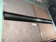 97-99 OEM Cadillac Deville Krystal Koach 6 door Middle LEFT Body side molding