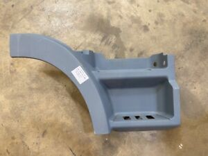 MERCEDES ACTROS O/S STEP WING A9436601101