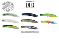 DUO Realis Pencil Popper 148 Topwater Plug Walking JDM - Pick