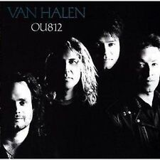 Van Halen OU812 CD NEW Heavy Metal When It's Love+