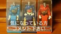 Microman Capsule Microman Rare Retro Figure Toy TAKARA