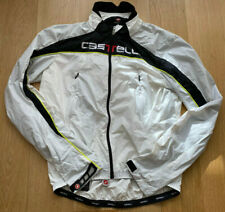 Brand New Original CASTELLI Cycling WIND STOPPER Jacket XL