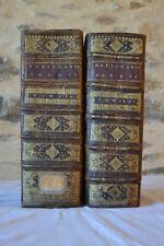 Favre (Antoine) – Antonii Fabri ... Rationalia in secundam partem - 1619
