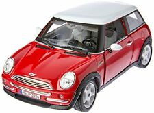 Merchandising Bburago - Mini Cooper Gold 1 18