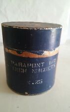 """VTG Shipping Container Parapont 1/2 """" Nuggets Railway Express Agency Dupont"""