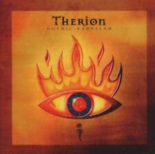 Therion - Gothic Kabbalah (NEW 2CD)