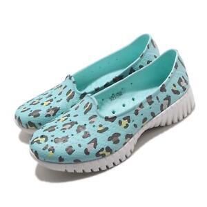 Skechers Go Walk Smart-Island Girl Blue Multi Women Cali Gear Shoes 111119-BLMT