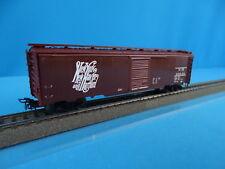 Marklin 45644-02 US BOX CAR New York New Haven and Hartford NH Brown
