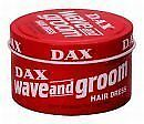 Wax DAX All Types Hair Styling Products