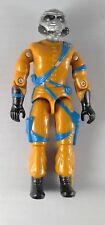 "1989 GI Joe Cobra Frag-Viper 3.75"" inch action figure #2"