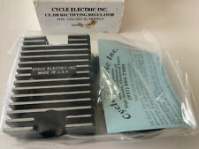 CE-208 CYCLE ELECTRIC 1994-2003  HARLEY  SPORTSTER , XL  RECTIFYING REGULATOR