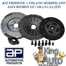 KIT FRIZIONE + VOLANO MODIFICATO Alfa Romeo 147 / 156 GT 1.9  JTD  SFC47016