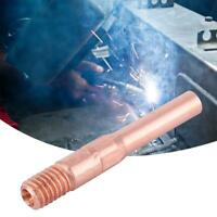 10 pcs MIG Welding Torch Contact Tips Conductive Nozzle for OTC Welding Machine
