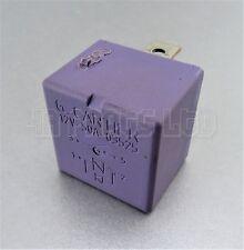 Renault Clio Laguna Megane Scenic Violet relais G Cartier 12 V 50 A 03525 4-Pin