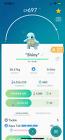 Generation 1 Shiny Pokemon -you have already registered shiny Descibe