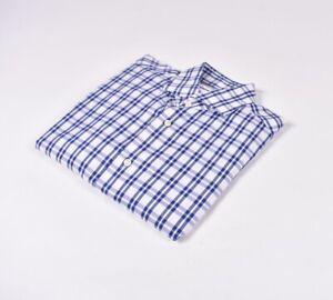 J.Lindeberg Regular Fit Men Shirt Size 39 15 1/2