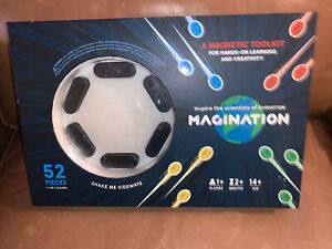 magination a Magnetic toolkit - complete and unused