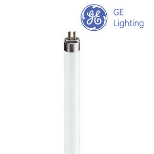 "5 x 9"" 6W T5 Fluorescent Tube 535 [3500k] Standard White (GE 39442)"