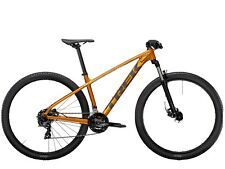 "Brand New 2021 Trek Marlin 5 Medium frame 29"" tires Factory Orange/Lithium Grey"