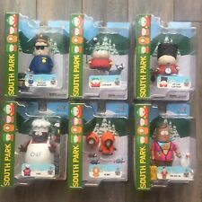 South Park Mezco Complete Series One NIP (Free Shipping Canada)