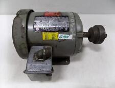 US ELECTRICAL UNIMOUNT 125 1.2HP 3PH INDUSTRIAL MOTOR