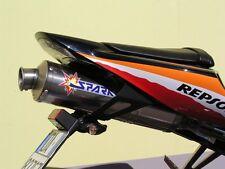 SCARICO TERMINALE SPARK TITANIO HONDA CBR 1000 RR 2004 2007