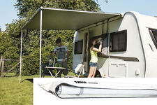 Sack Markise Thule Omnistor 1200 400 cm Mystic grau Nachfolger der Caravan Style