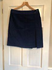 Laura Ashley Velvet Skirt UK14