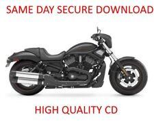 2008 Harley Davidson VRSC Models Service Repair & Electrical Diagnostics Manuals