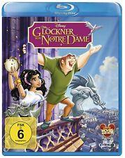 Der Glöckner von Notre Dame  - Blu-ray - NEU/OVP - Disney