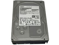 "HGST HMS5C4040BLE640 4TB Coolspin 64MB SATA 6Gb/s 3.5"" Enterprise Hard Drive"