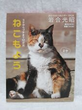 Cat Kitty Kitten Calendar & Postcards 2015 Unused Paper Booklet Made In Japan