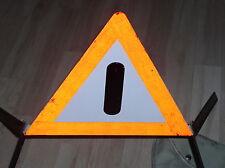 Warndreieck K13424  VW Käfer Ovali Brezel  Karmann 356 Oldtimer Warning Triangel