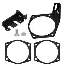 Throttle Body Cable Bracket For Ls Lsx Ls1 Ls2 Ls3 Ls6 92102mm Intake Withgaskets