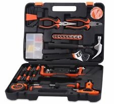 Household tool-kit essential case All-in-one portable tool-box set Repairing DIY