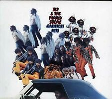 Sly & the Family Stone - Greatest Hits [New CD] Expanded Version, Reissue, Digip